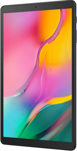 SAMSUNG T510 GALAXY TAB A 10.1 (2019) 32GB LTE fekete tablet (SM-T515NZKDXEH)