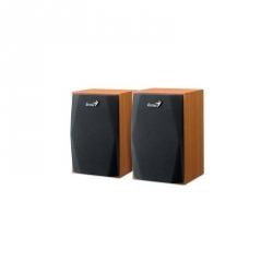 Genius SP-HF150 2.0 fekete-fa hangfal (31731053100)