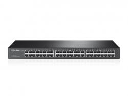 TP-LINK TL-SG1048 48 portos gigabites rackbe szerelhető switch