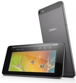 LENOVO Phab Plus PB1-770M 32GB 4G/LTE Fekete Tablet (ZA070011BG)
