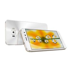 Asus ZenFone 3 ZE520KL-1B031WW Fehér Okostelefon