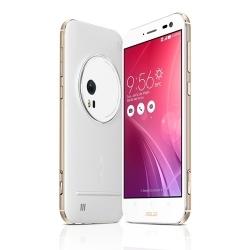 Asus ZenFone Zoom ZX551ML-1B018WW Fehér Okostelefon (90AZ00X2-M00860)