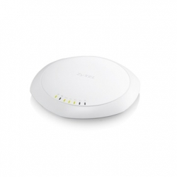 ZYXEL WIRELESS BUSINESS ACCESS POINT 802.11 A/B/G/N/AC DUAL BAND POE