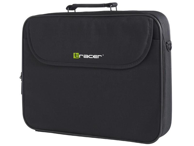 Tracer Simplo Notebook táska 15.6   Fekete (TRATOR20785) f2d99ccf66
